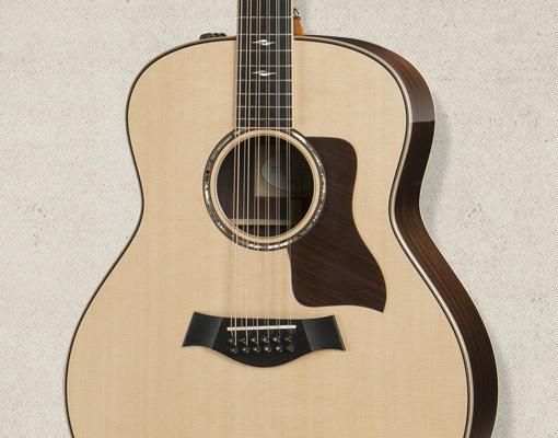 12 string taylor guitars. Black Bedroom Furniture Sets. Home Design Ideas