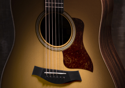 The 700 Series Story Taylor Guitars