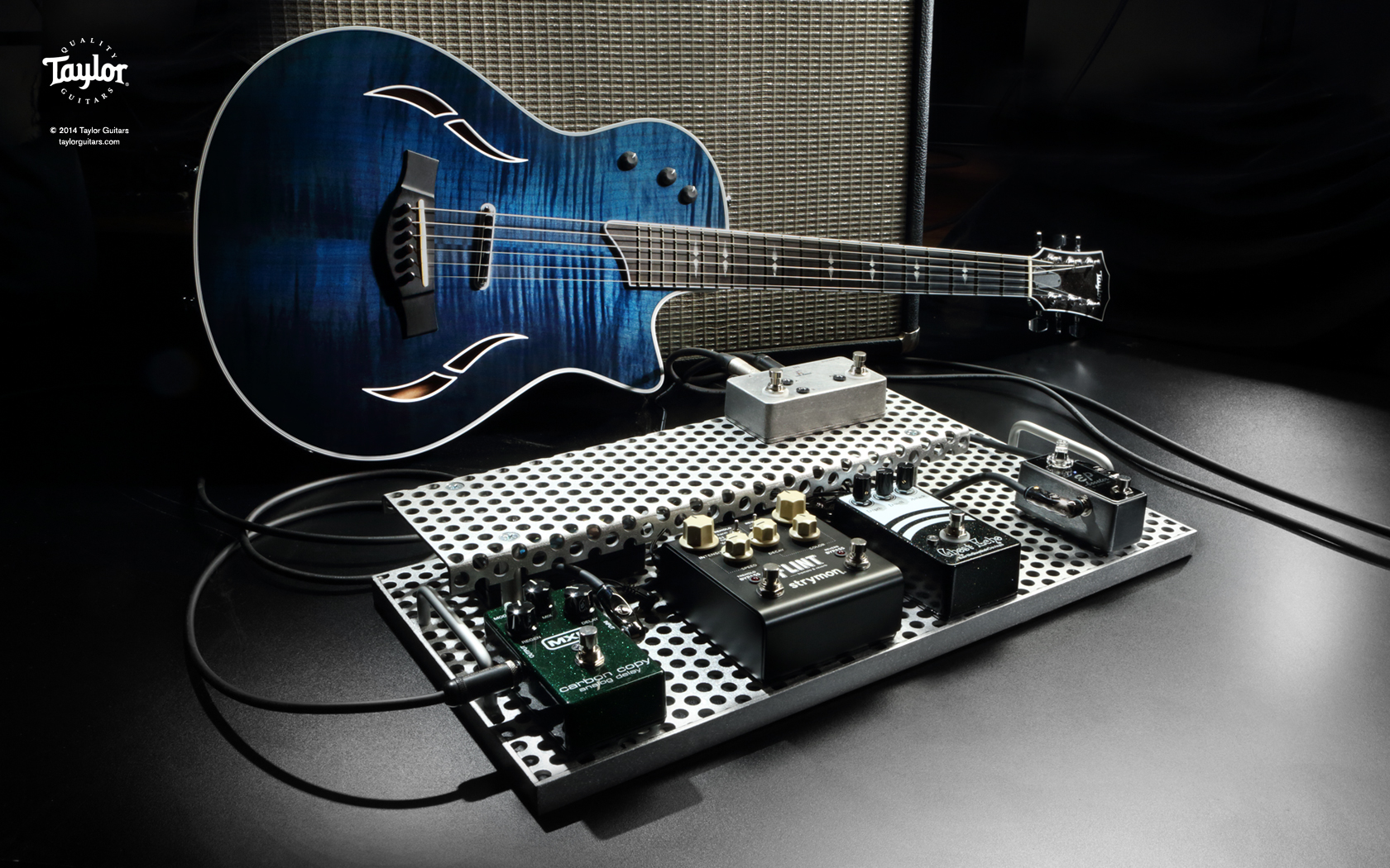 T5z Pro Sweepstakes Thank You Page Taylor Guitars