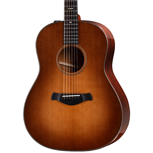 Grand Pacific Dreadnought Taylor Guitars