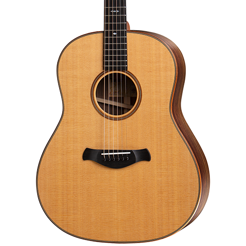 Grand Pacific Dreadnought Guitar | Taylor Guitars
