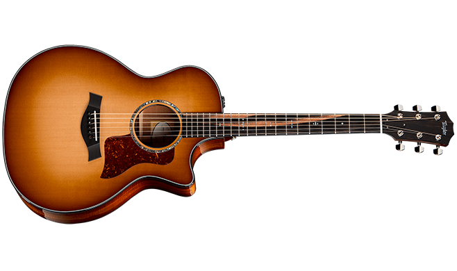 Taylor 714ce Road Show Exclusive Acoustic Guitar