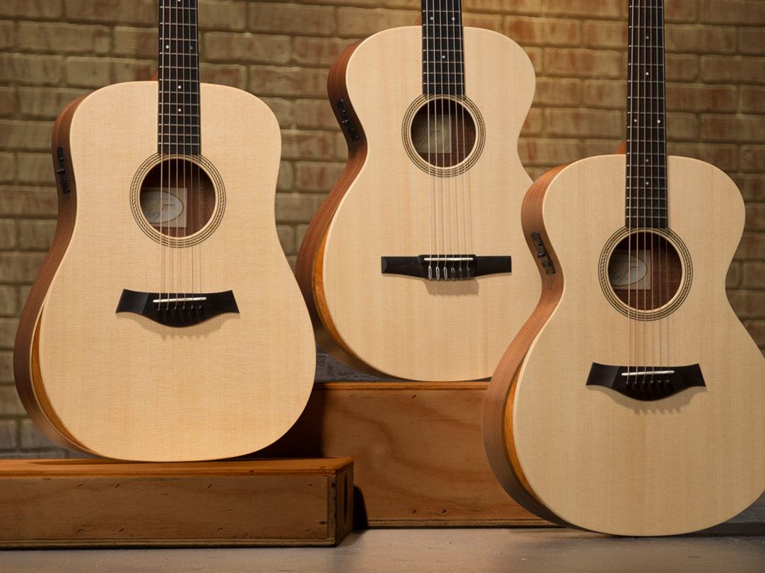 Academy Series Taylor Guitars