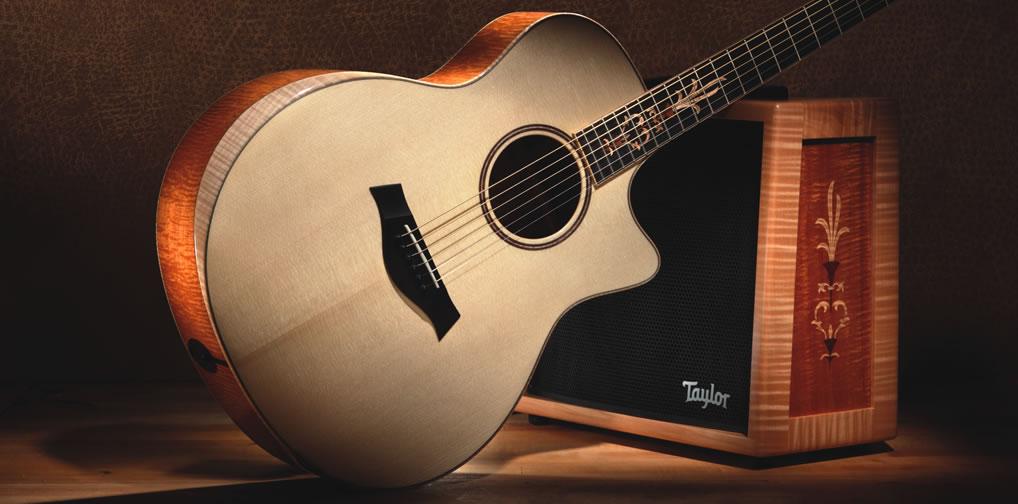 builder 39 s reserve series iii taylor guitars. Black Bedroom Furniture Sets. Home Design Ideas