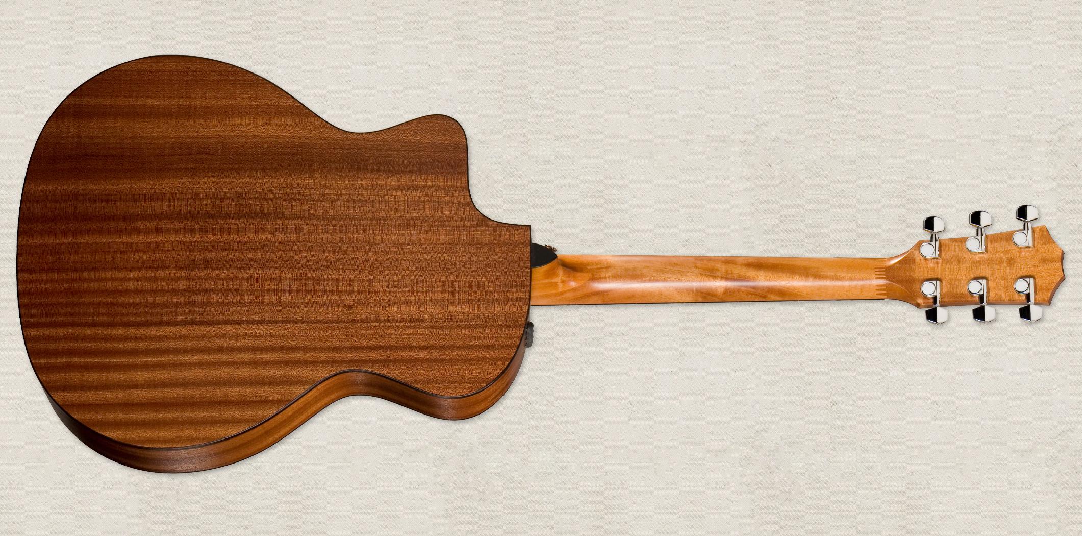 114ce taylor guitars. Black Bedroom Furniture Sets. Home Design Ideas
