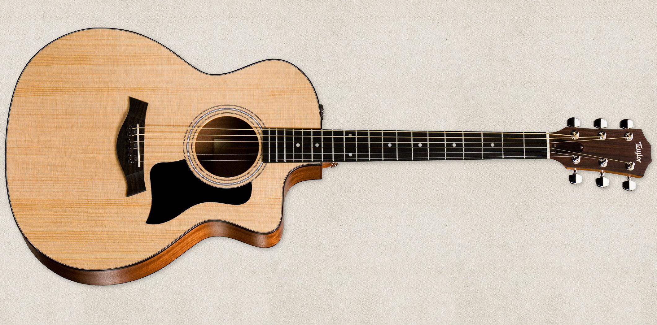 114ce Taylor Guitars