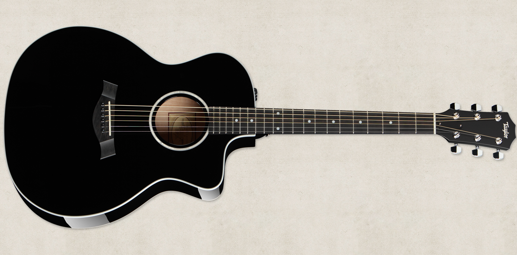 Taylor guitars are used by many modern guitar players such as Taylor Swift, Mateus Asato, Chelsea Wolfe, and many leading-edge musicians. Fact Both companies, Martin and Taylor produce guitars such that it can be plugged into an amp.