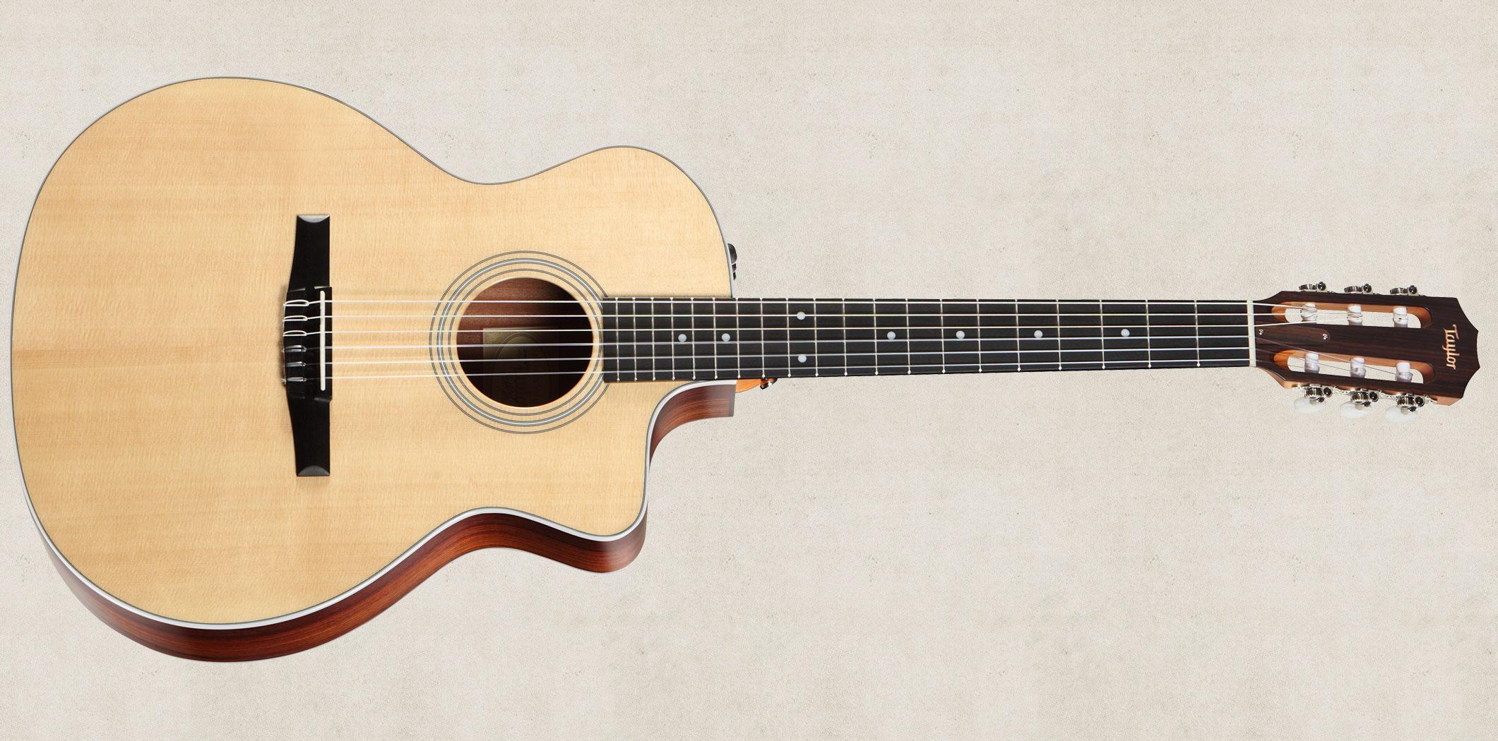 214ce n taylor guitars. Black Bedroom Furniture Sets. Home Design Ideas
