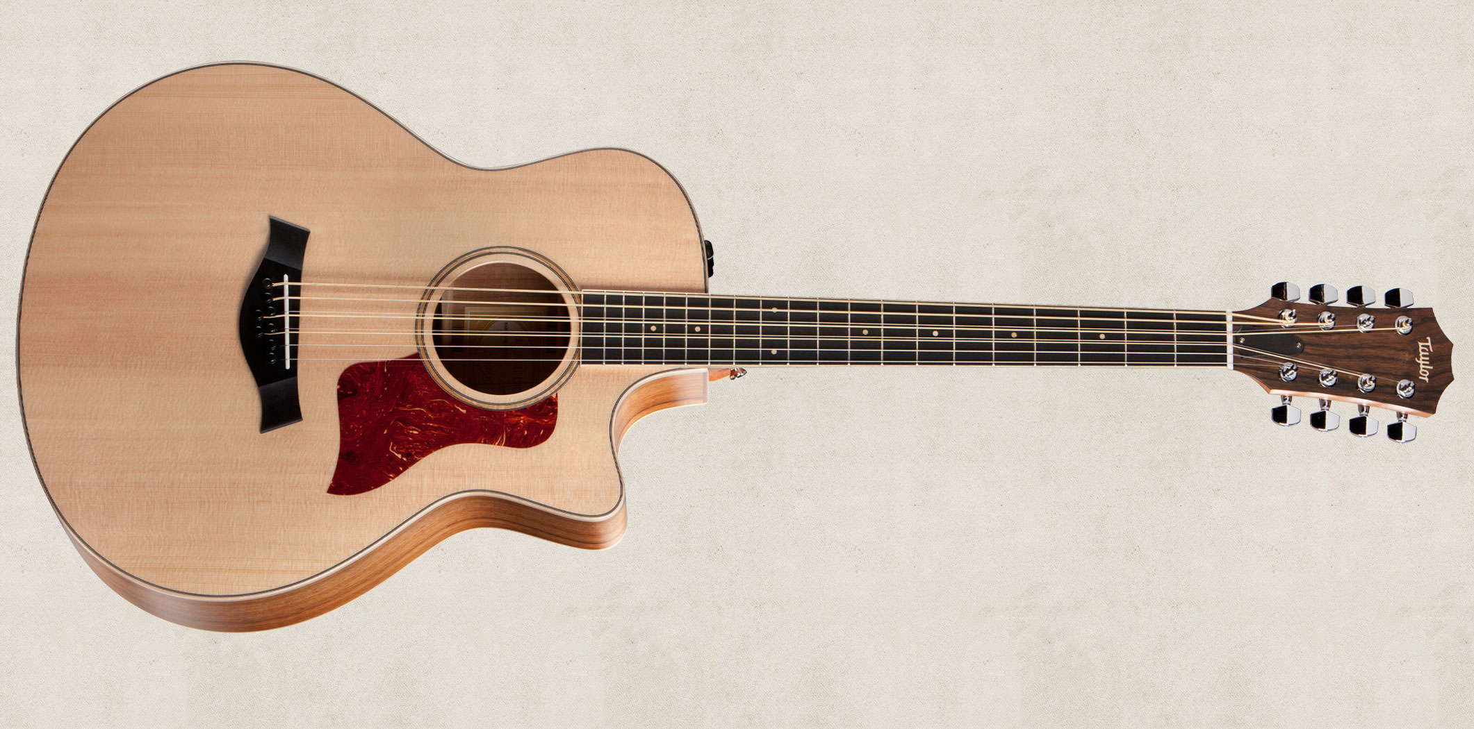 baritone 8 fltd b taylor guitars. Black Bedroom Furniture Sets. Home Design Ideas