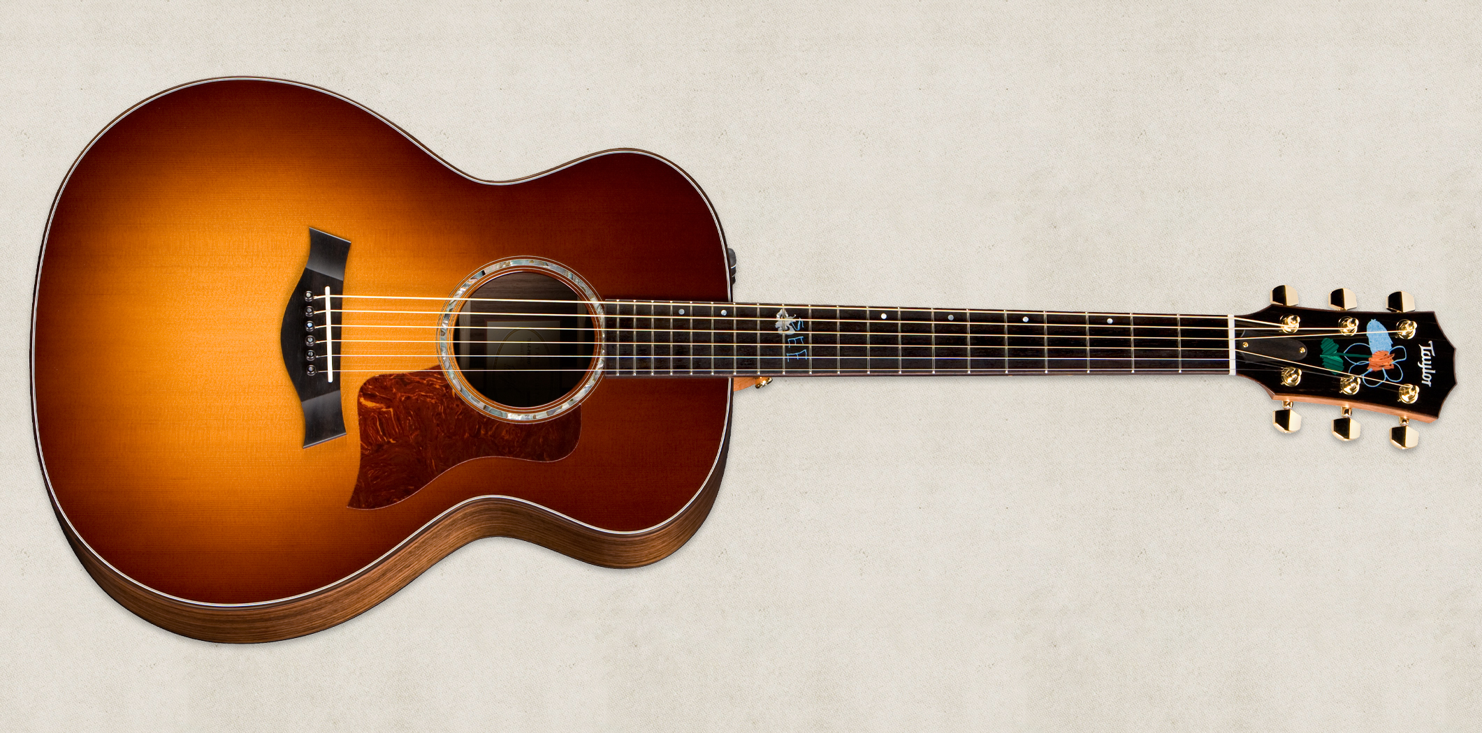 how to study acoustic guitar