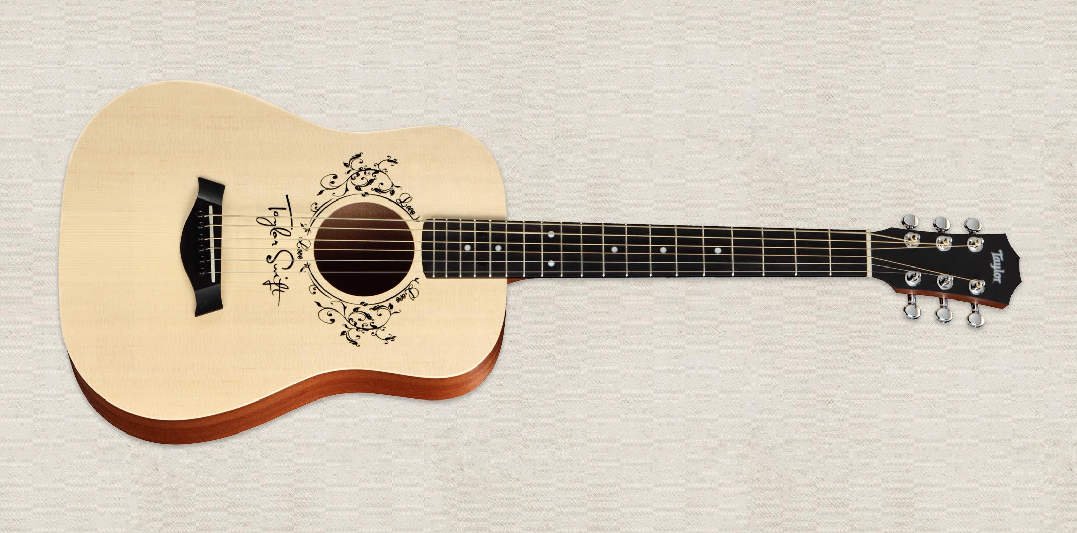 taylor swift baby taylor taylor guitars. Black Bedroom Furniture Sets. Home Design Ideas