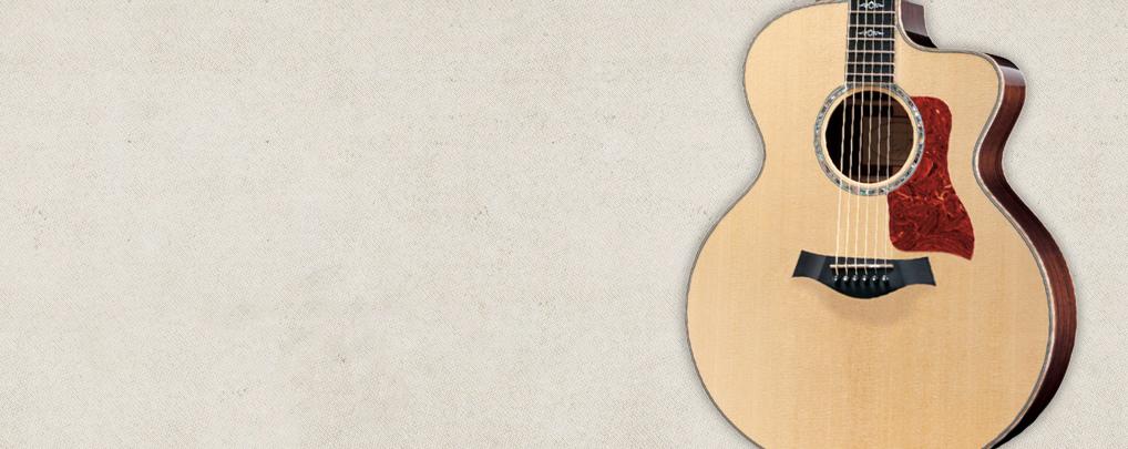 by shape taylor guitars. Black Bedroom Furniture Sets. Home Design Ideas