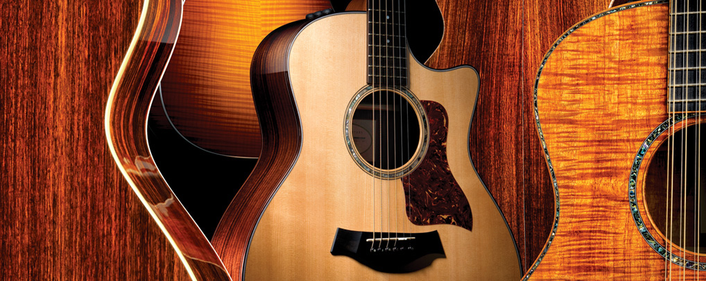 Browse Taylor guitars by shapes such as Grand Auditorium, Grand Symphony, Grand Concert, Dreadnought, GS Mini, Baby and Jumbo.