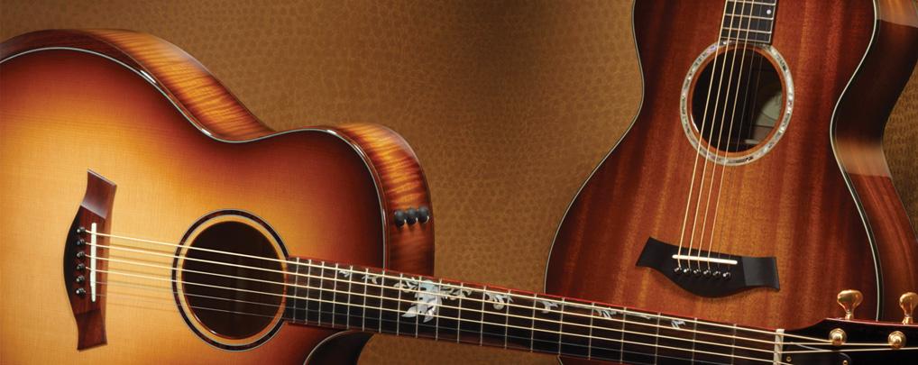 custom acoustic program taylor guitars. Black Bedroom Furniture Sets. Home Design Ideas