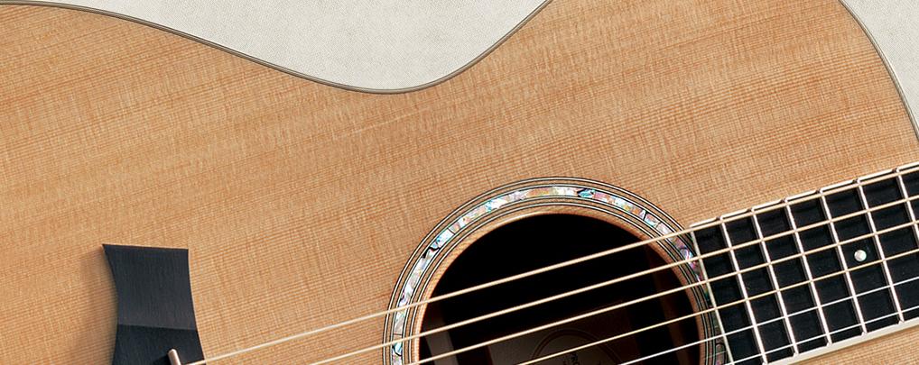 Cách chọn đàn Guitar dựa vào các loại gỗ 3
