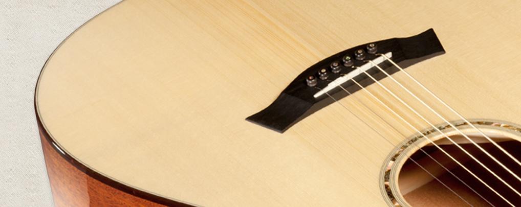 Cách chọn đàn Guitar dựa vào các loại gỗ 2