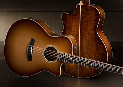 Acoustic Guitars Taylor Guitars