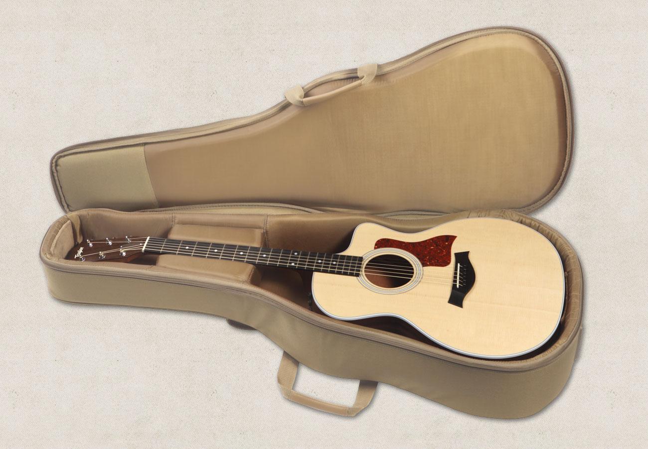 Taylor Hard Bag Taylor Guitars