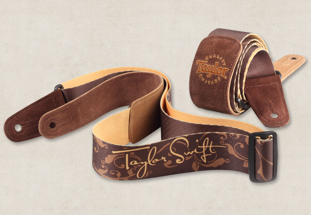 Taylor Swift Guitar Strap