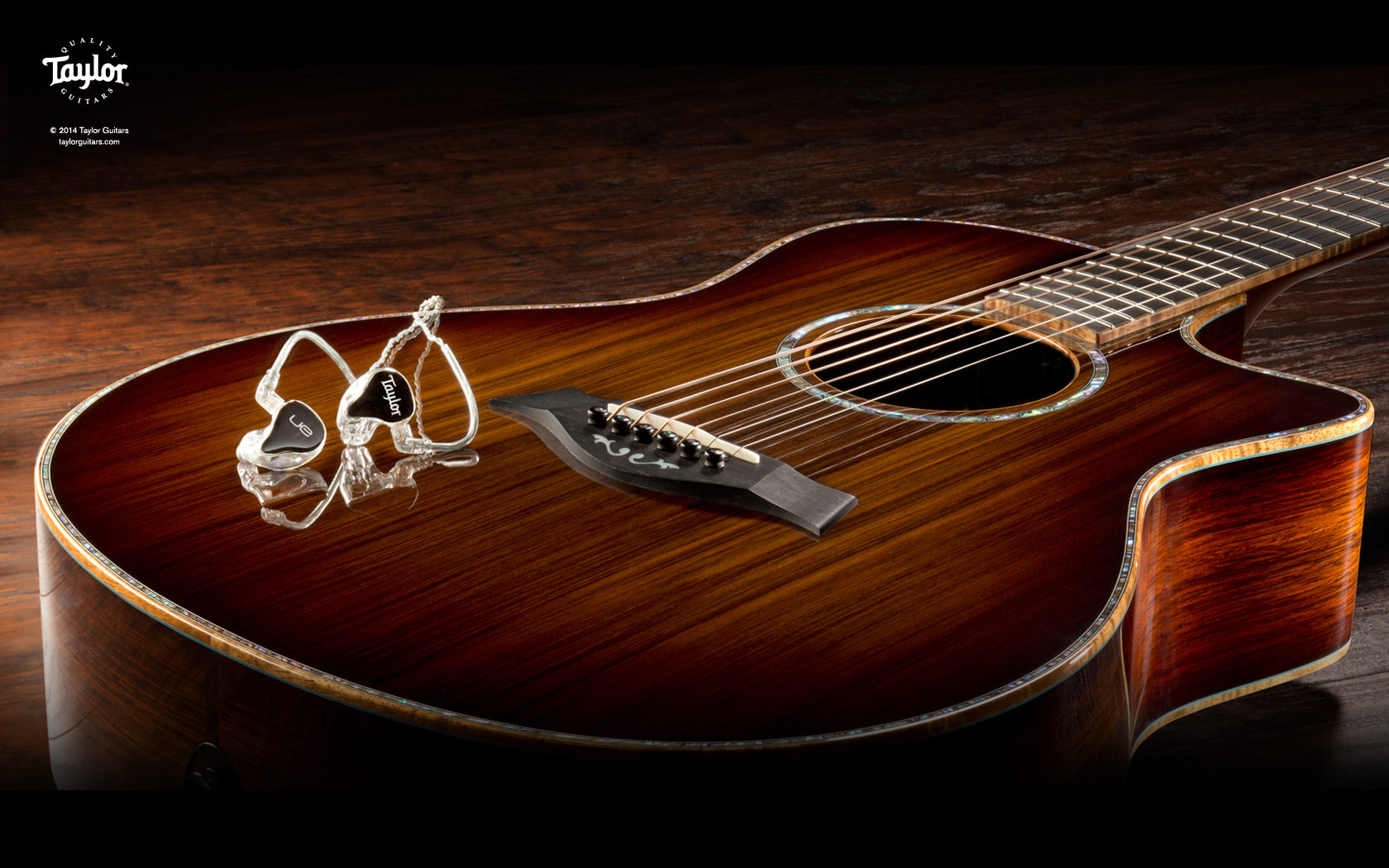 taylor guitars wallpapers - photo #19