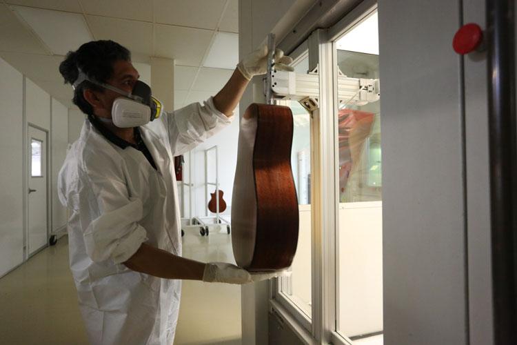 Careers | Taylor Guitars
