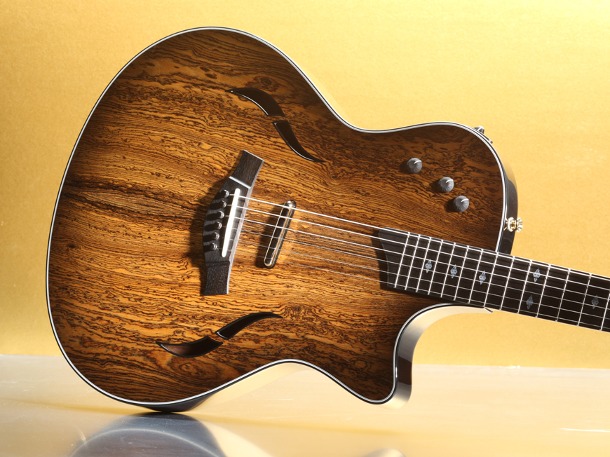 build your own custom guitar with taylor guitars. Black Bedroom Furniture Sets. Home Design Ideas