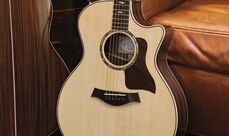 Taylor Guitars 814ce Grand Auditorium Guitar