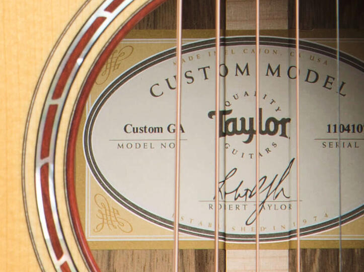 Owners | Taylor Guitars