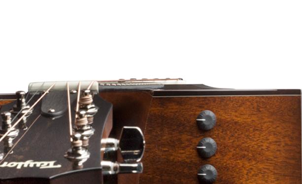 Symptoms of a Dry Guitar | Taylor Guitars