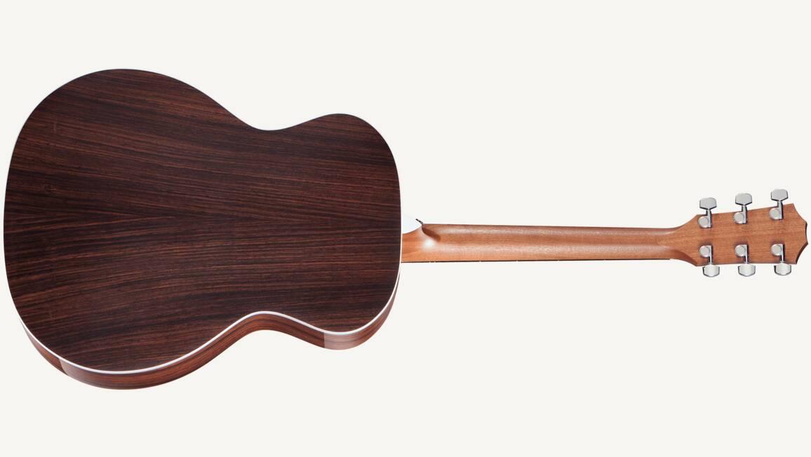 214 dlx taylor guitars. Black Bedroom Furniture Sets. Home Design Ideas