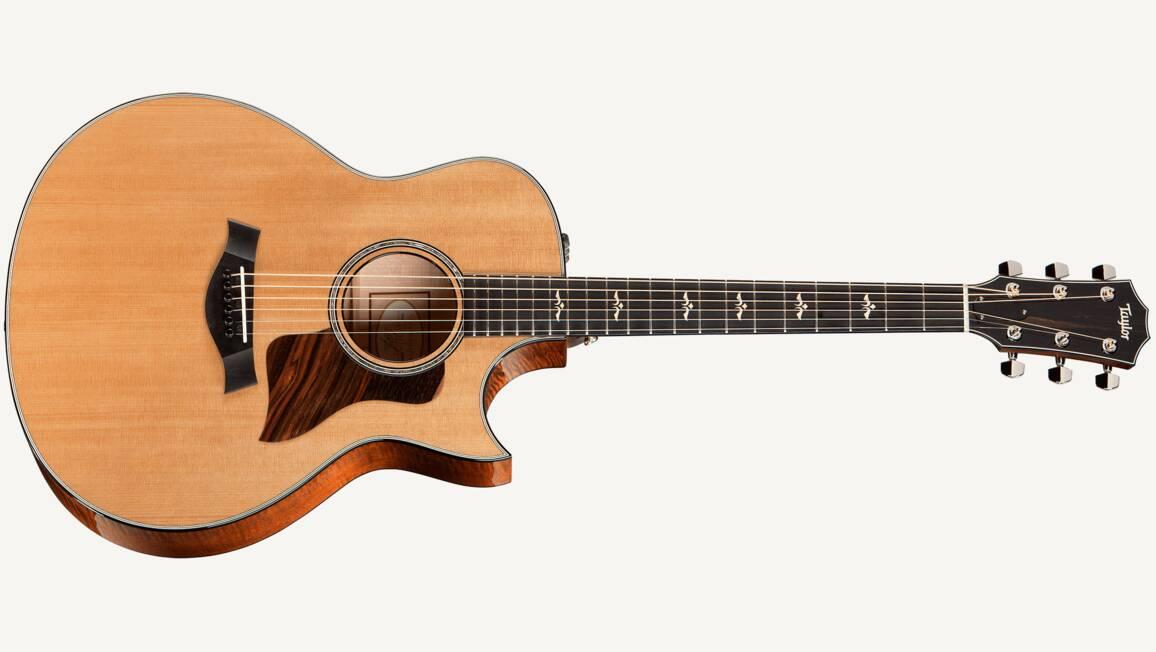 616ce taylor guitars. Black Bedroom Furniture Sets. Home Design Ideas