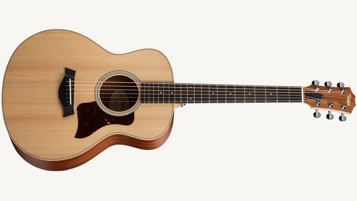 Strange Gs Mini Taylor Guitars Wiring Cloud Hisonuggs Outletorg