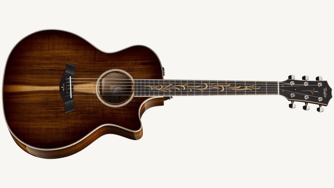 K24ce Ltd Taylor Guitars