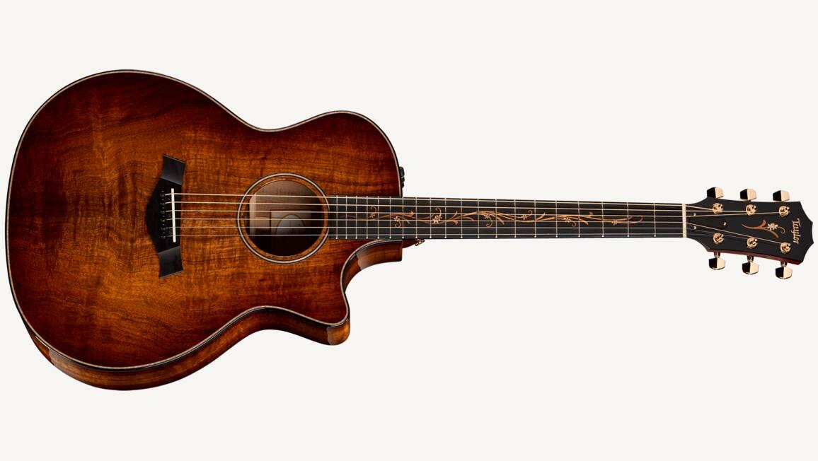 K24ce   Taylor Guitars