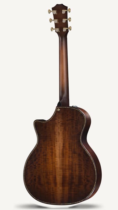 builders edition k14ce acoustic guitar taylor guitars