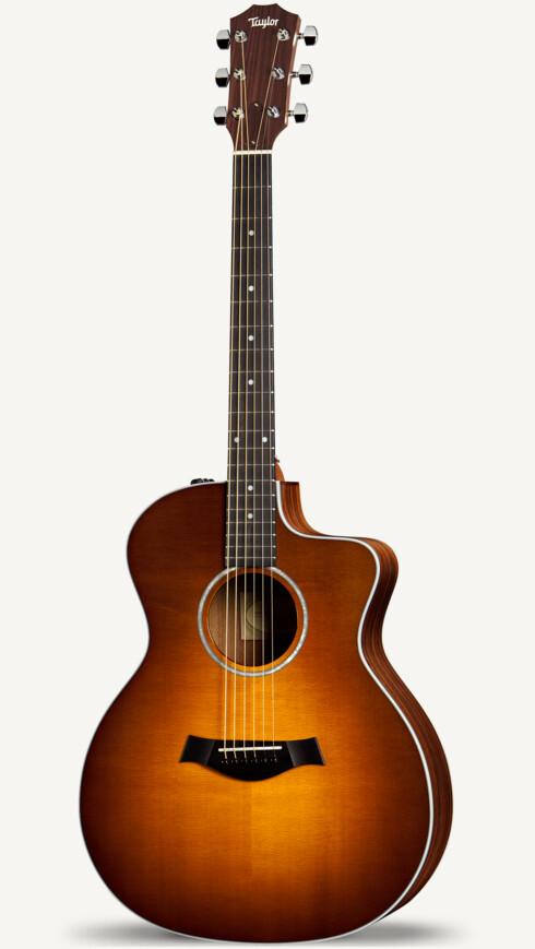 214ce sb 2013 taylor guitars. Black Bedroom Furniture Sets. Home Design Ideas