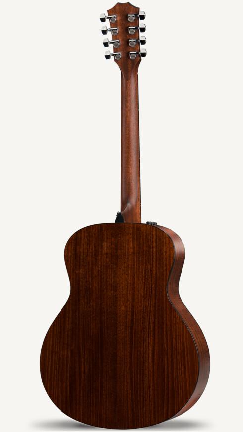 326e baritone 8 ltd 2016 taylor guitars. Black Bedroom Furniture Sets. Home Design Ideas
