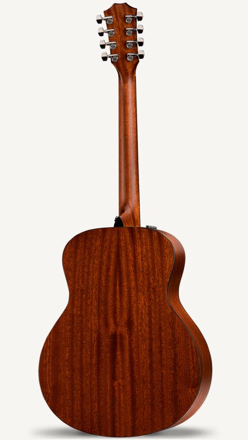 326e baritone 8 ltd taylor guitars. Black Bedroom Furniture Sets. Home Design Ideas
