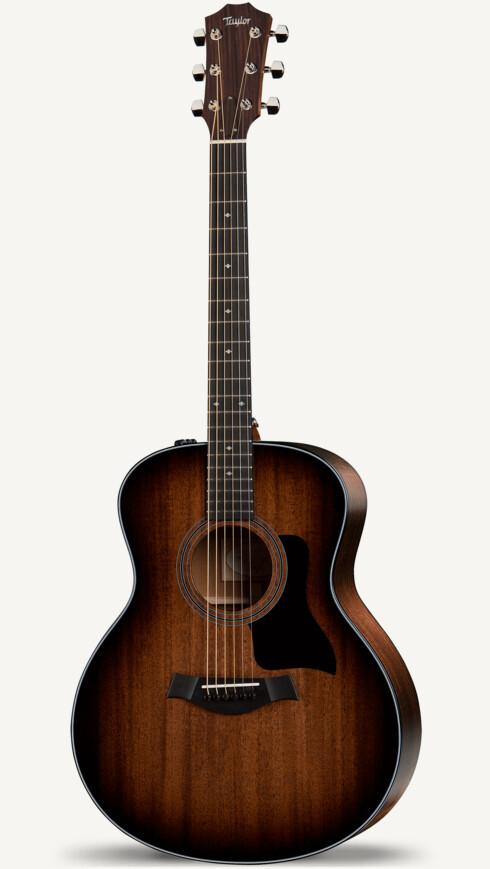 326e baritone 6 seb taylor guitars. Black Bedroom Furniture Sets. Home Design Ideas