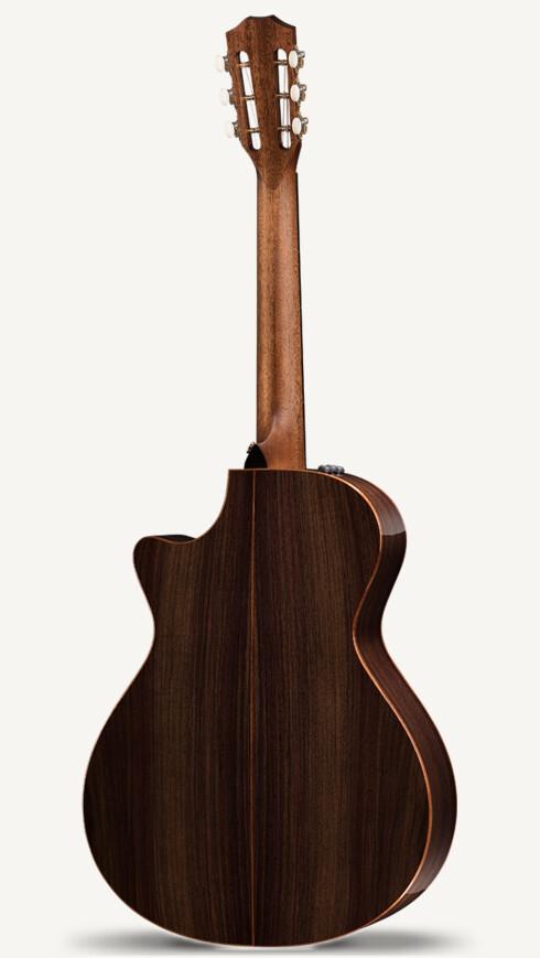 712ce n taylor guitars. Black Bedroom Furniture Sets. Home Design Ideas