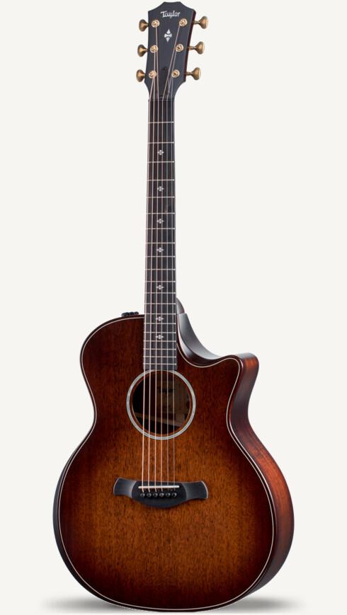 Builder S Edition 324ce Acoustic Guitar Taylor Guitars