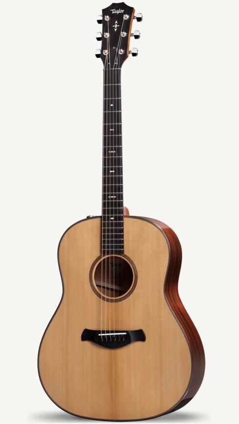 Builder S Edition 517e Taylor Guitars