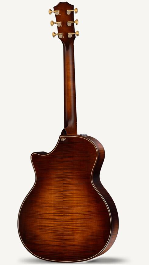 builder 39 s edition 614ce whb taylor guitars. Black Bedroom Furniture Sets. Home Design Ideas