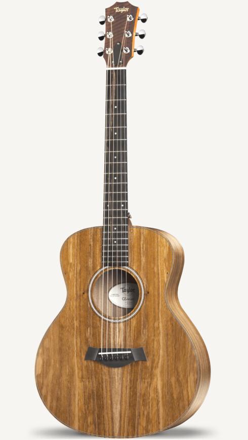 Gs mini e koa taylor guitars for Youtube certified mechanic shirt