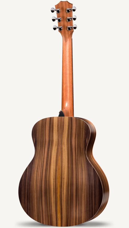 gs mini ltd rw taylor guitars