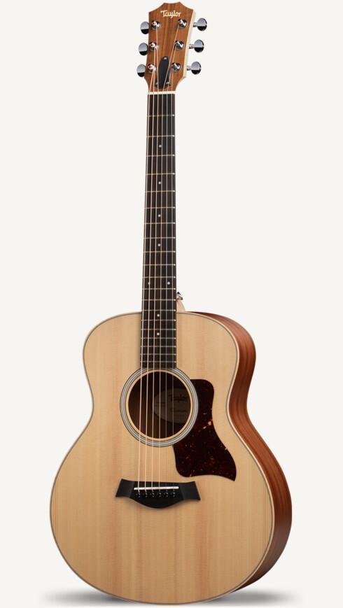 GS Mini | Taylor Guitars Washburn Bt Pickups Wiring Diagram on