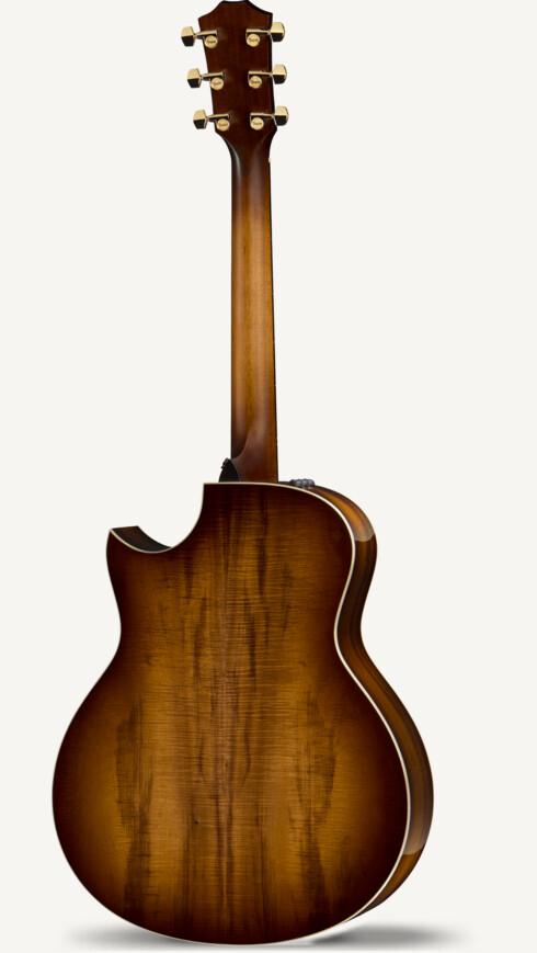 k26ce taylor guitars. Black Bedroom Furniture Sets. Home Design Ideas
