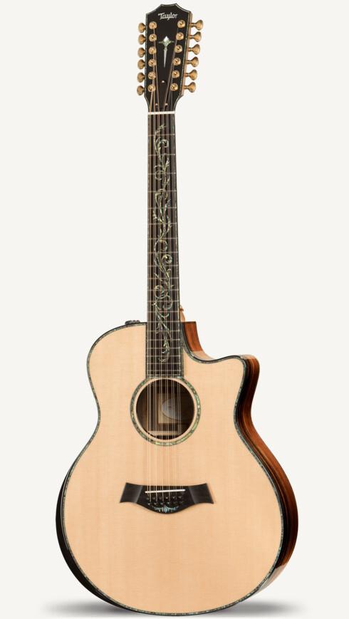 PS56ce | Taylor Guitar...