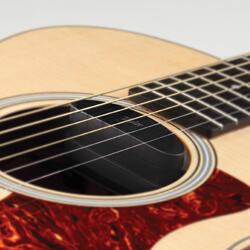 ES-Go & Electronics | Taylor Guitars