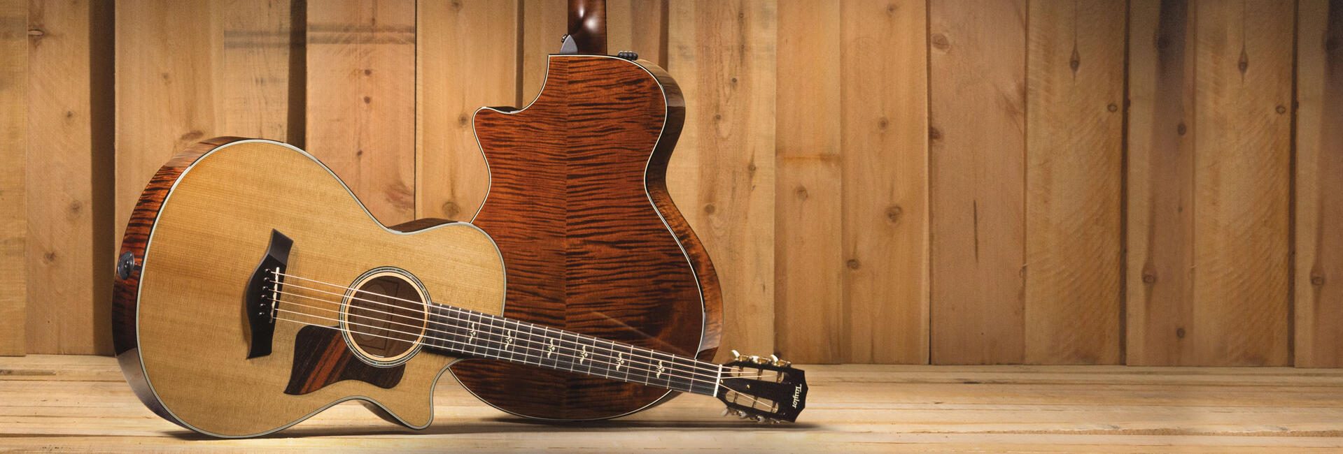 The 600 story taylor guitars meet the revoiced 600 series jeuxipadfo Gallery